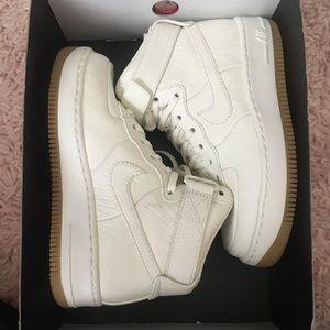 Nike Air Force 1s (high tops)